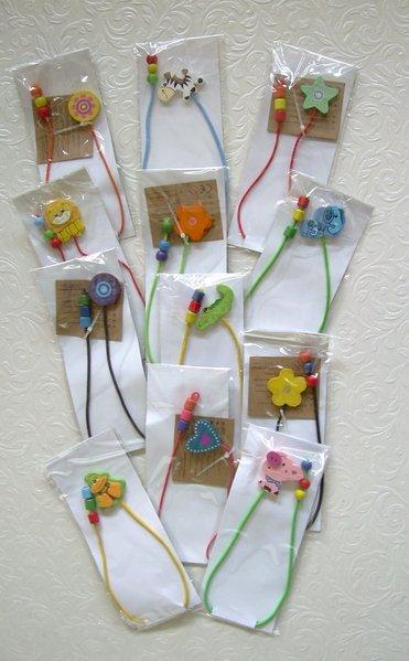 Lesezeichen bunt originelle deko geschenke for Deko geschenke shop