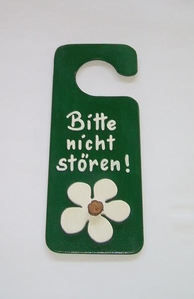 Turanhanger Blume Originelle Deko Geschenke