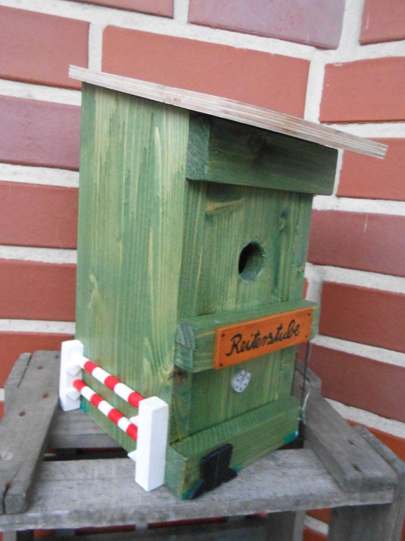 Vogelhaus reiterstube originelle deko geschenke for Deko geschenke shop